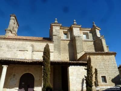 Urueña-Villa del Libro; navacerrada pueblo laguna de ruidera nacimiento del urederra ribera sacra